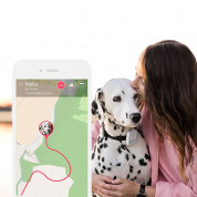 Tractive GPS Tracker for dogs and cats 3