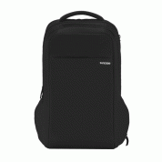 Incase ICON Backpack - елегантна и стилна раница за MacBook Pro 15 и лаптопи до 15 инча (черен)