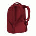 Incase ICON Backpack - елегантна и стилна раница за MacBook Pro 15 и лаптопи до 15 инча (червен) 6