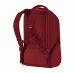 Incase ICON Backpack - елегантна и стилна раница за MacBook Pro 15 и лаптопи до 15 инча (червен) 7