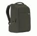 Incase ICON Backpack - елегантна и стилна раница за MacBook Pro 15 и лаптопи до 15 инча (тъмносив) 2