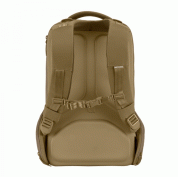 Incase ICON Backpack - елегантна и стилна раница за MacBook Pro 15 и лаптопи до 15 инча (бронз) 5