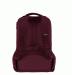 Incase ICON Backpack - елегантна и стилна раница за MacBook Pro 15 и лаптопи до 15 инча (тъмночервен) 4