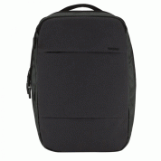 Incase City Commuter Backpack - елегантна и стилна раница за MacBook Pro 15 и лаптопи до 15 инча (черен)