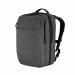 Incase City Commuter Backpack - елегантна и стилна раница за MacBook Pro 15 и лаптопи до 15 инча (тъмносив) 2