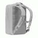 Incase City Commuter Backpack - елегантна и стилна раница за MacBook Pro 15 и лаптопи до 15 инча (сив) 3