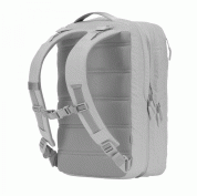 Incase City Commuter Backpack - елегантна и стилна раница за MacBook Pro 15 и лаптопи до 15 инча (сив) 7