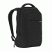 Incase ICON Slim Backpack - елегантна и стилна раница за MacBook Pro 15 и лаптопи до 15 инча (черен) 2