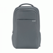 Incase ICON Slim Backpack - елегантна и стилна раница за MacBook Pro 15 и лаптопи до 15 инча (сив)