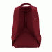 Incase ICON Slim Backpack - елегантна и стилна раница за MacBook Pro 15 и лаптопи до 15 инча (червен) 6