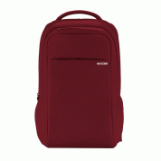 Incase ICON Slim Backpack For Laptops Up To 15-Inch - Red