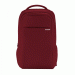 Incase ICON Slim Backpack - елегантна и стилна раница за MacBook Pro 15 и лаптопи до 15 инча (червен) 1