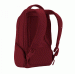 Incase ICON Slim Backpack - елегантна и стилна раница за MacBook Pro 15 и лаптопи до 15 инча (червен) 8