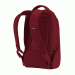 Incase ICON Slim Backpack - елегантна и стилна раница за MacBook Pro 15 и лаптопи до 15 инча (червен) 5