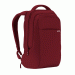 Incase ICON Slim Backpack - елегантна и стилна раница за MacBook Pro 15 и лаптопи до 15 инча (червен) 2