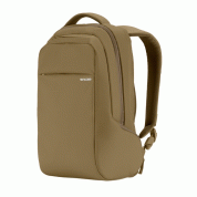 Incase ICON Slim Backpack - елегантна и стилна раница за MacBook Pro 15 и лаптопи до 15 инча (бронз) 7
