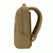 Incase ICON Slim Backpack For Laptops Up To 15-Inch - Bronze 6