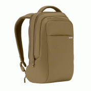 Incase ICON Slim Backpack - елегантна и стилна раница за MacBook Pro 15 и лаптопи до 15 инча (бронз) 1