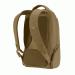 Incase ICON Slim Backpack - елегантна и стилна раница за MacBook Pro 15 и лаптопи до 15 инча (бронз) 5