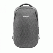 Incase Reform Backpack - елегантна и стилна раница за MacBook Pro 15 и лаптопи до 15 инча (сив)