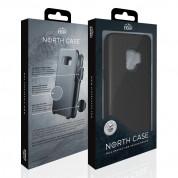 Eiger North Case - хибриден удароустойчив кейс за Samsung Galaxy S9 Plus 8