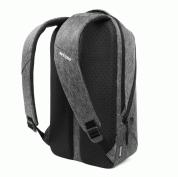 Incase Reform Backpack Tensaerlitе - удароустойчива елегантна раница за MacBook Pro 13 и лаптопи до 13 инча (сив) 4