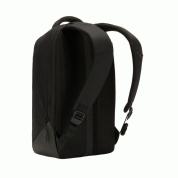 Incase Reform Backpack - елегантна и стилна раница за MacBook Pro 13 и лаптопи до 13 инча (черен) 4