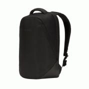 Incase Reform Backpack - елегантна и стилна раница за MacBook Pro 15 и лаптопи до 15 инча (черен) 2
