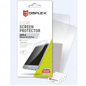 Displex Professional Screen Protector 2pc. for iPhone 8 Plus, iPhone 7 Plus, iPhone 6S Plus, iPhone 6 Plus  1