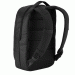 Incase City Compact Backpack - елегантна и стилна раница за MacBook Pro 15 и лаптопи до 15 инча (черен) 3