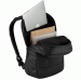 Incase City Compact Backpack - елегантна и стилна раница за MacBook Pro 15 и лаптопи до 15 инча (черен) 9