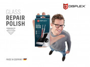 Displex Glass Repair Polish (Made in Germany) 3
