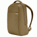 Incase ICON Lite Backpack - елегантна и стилна раница за MacBook Pro 15 и лаптопи до 15 инча (кафяв) 2