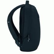 Incase ICON Lite Backpack - елегантна и стилна раница за MacBook Pro 15 и лаптопи до 15 инча (тъмносин) 5