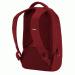 Incase ICON Lite Backpack - елегантна и стилна раница за MacBook Pro 15 и лаптопи до 15 инча (червен) 8