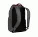 STM Saga Backpack - елегантна и стилна раница за MacBook Pro 15 и лаптопи до 15 инча (сив) 3