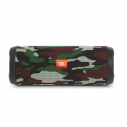 JBL Flip Wireless 4 Special Edition Waterproof Wireless Bluetooth Speaker and Microphone For Mobile (camouflage) 1