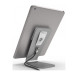 Maclocks The HoverTab Security Tablet Stand Universal - универсална поставка със заключващ механизъм за смартфони и таблети (бял) 2