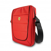 Ferrari Scuderia Tablet Bag 10 (red) 1