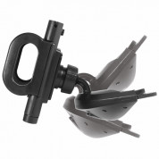 Macally Car CD Slot Mount 4