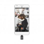 Leef Bridge USB-C 128GB - USB флаш памет с USB-C порт за компютри смартфони и таблети 3