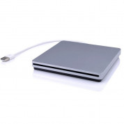 External Enclosure 2.5 in. for CD/DVD - външна кутия за CD/DVD от MacBook и iMac 2