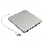 External Enclosure 2.5 in. for CD/DVD - външна кутия за CD/DVD от MacBook и iMac 1