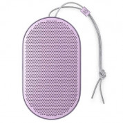Bang & Olufsen Beoplay Speaker P2 Lilac 1