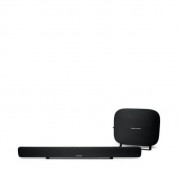 Harman Kardon Omni Bar Plus - безжичен HD саундбар (черен) 2