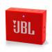 JBL Go Plus Wireless Portable Speaker - безжичен портативен спийкър за мобилни устройства (червен) 1