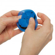 Digital Innovations Earbud Nest (blue) 2