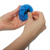 Digital Innovations Earbud Nest (blue) 6