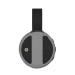 Braven 105 Active Series Bluetooth Speaker - безжичен Bluetooth спийкър със спийкърфон за мобилни устройства (сив-зелен) 5
