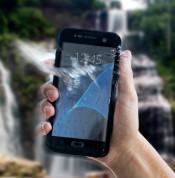 4smarts Waterproof Case Active Pro NAUTILUS - ударо и водоустойчив калъф за Samsung Galaxy S9 (черен) 13